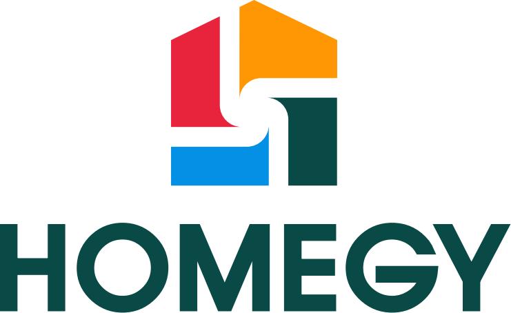 Nhà thông minh Homegy