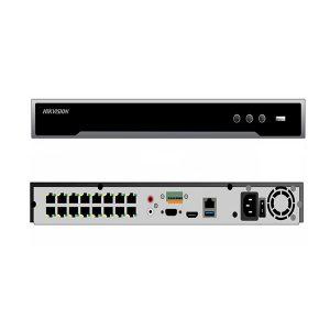 Đầu ghi hình camera IP 32 kênh